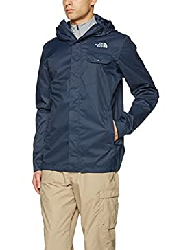 The North Face Tanken, Chaqueta para Hombre, Azul (Urban Navy), Medium (Tamaño del fabricante:M)