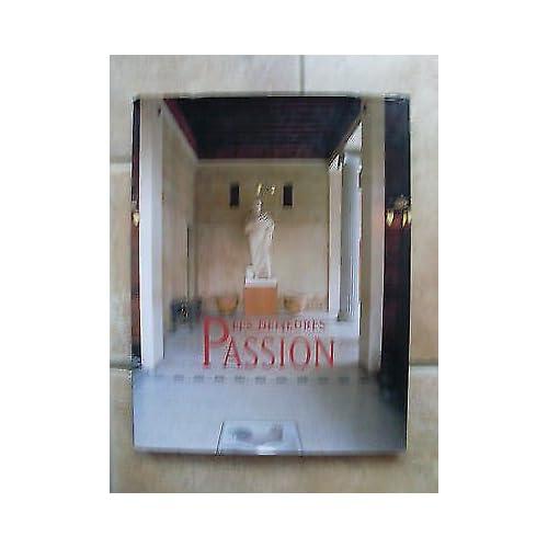 Les demeures passion