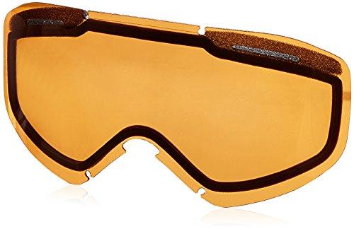 Oakley O2Frame XM Ersatz-Display Skibrille Unisex One Size Persimmon