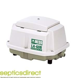 209018 Medo LA - 60B Luftkompressor/Gebläse