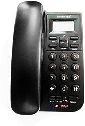 Italish KX-T1555 LCD Caller ID Landline Telephone (Multi)