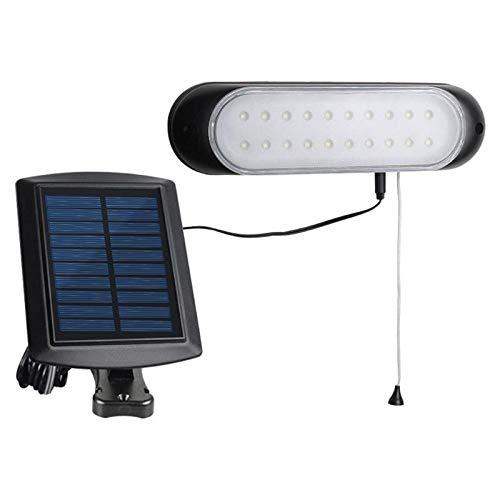 LED-Außenwandleuchte lm, 9