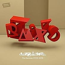 The Remixes 2006-2016 [Vinyl LP]