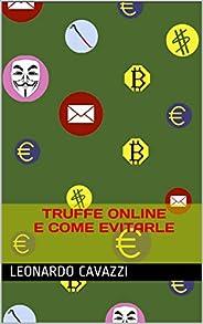 Truffe Online e Come Evitarle
