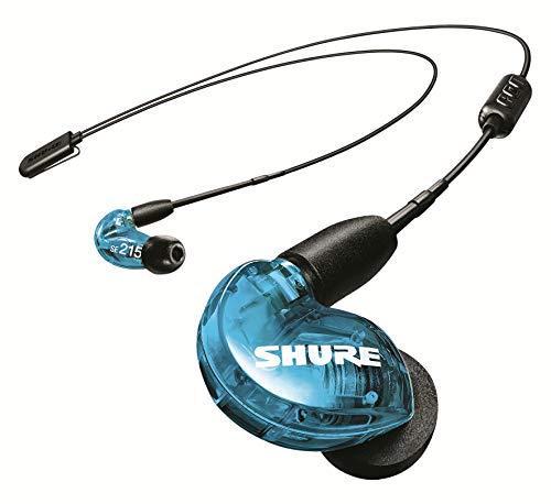 Blue SE215 Kopfhörer mit RMCE-BT2 thumbnail