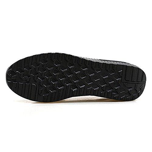 Paris Hill  Euph038,  Damen Sneaker Low-Tops Grau