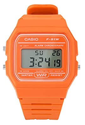 Casio F-91WC Collection Men Watch