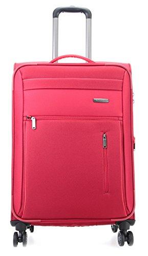 Travelite – Equipaje de mano  red_red, rot talla única