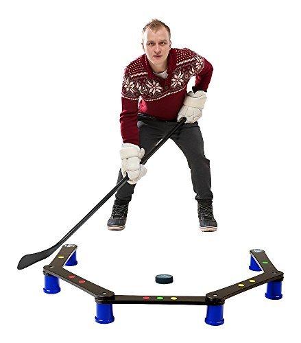 Hockey Revolution Stickhandling ...