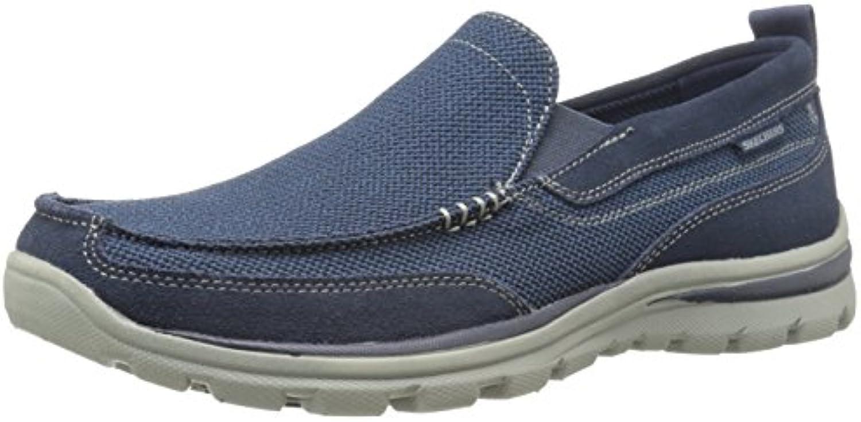 Skechers Superior- Milford - Zapatillas de deporte para hombre  -