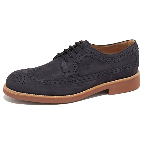 7154n-scarpa-tods-derby-blu-scarpe-uomo-shoes-men-10