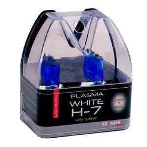 Krawehl X H7499Plasma HID Xenon Weiß/Blau Scheinwerfer Scheinwerfer Nebelscheinwerfer Leuchtmittel