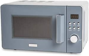 Haden Perth Sleek 20L Microwave (Slate Grey)