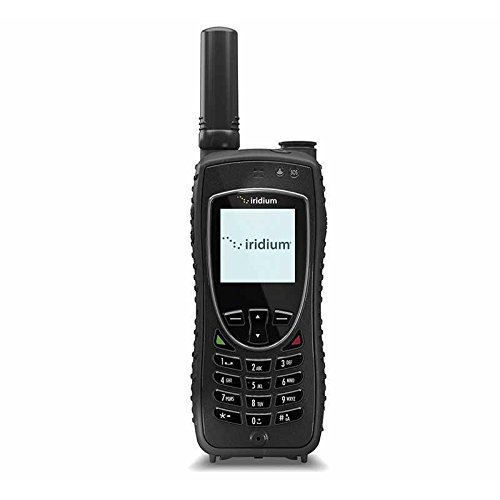Iridium 9575 Extreme Tel  fono Satelital con Tarjeta SIM