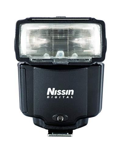 Nissin i400 Blitzgerät für Anschluss Canon