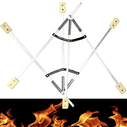 Zoom IMG-2 coppia di gamma del fuoco