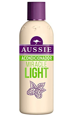 Aussie Miracle Light acondicionador - 250 ml