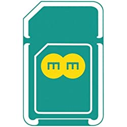 EE 4Gee PAYG Triple Data Sim Pack 2 GB