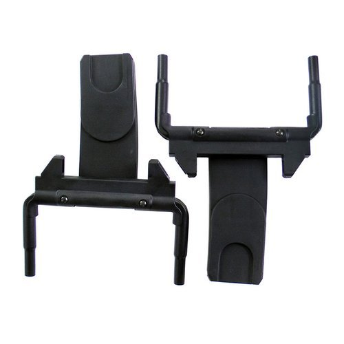Gesslein 60252 Grundadapter Maxi Cosi, schwarz