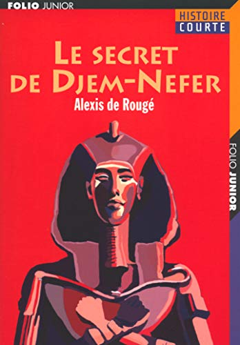 Le secret de Djem-Nefer