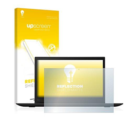 upscreen Matt Schutzfolie kompatibel mit Lenovo ThinkPad X1 Yoga (3. Generation) - Entspiegelt, Anti-Reflex