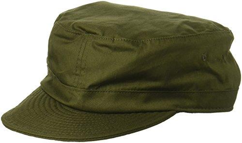 Brigade Cap army Größe: M Farbe: green (Militär Xxl Hut)
