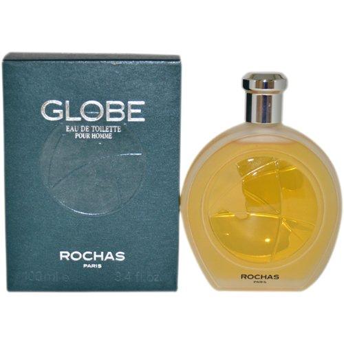 Globe Rochas 100 ml Eau de Toilette