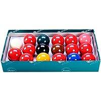 Amazon.es: Bolas - Snooker: Deportes y aire libre