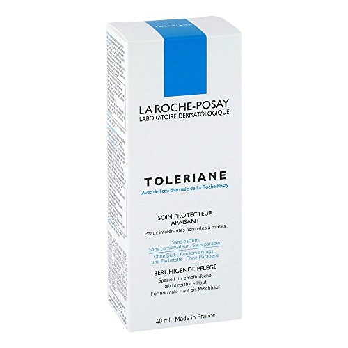 Roche Posay Toleriane Creme neue Verpackung 40 ml