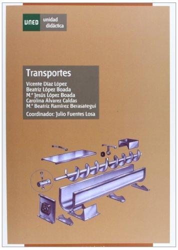 Transportes (UNIDAD DIDÁCTICA) por Vicente DÍAZ LÓPEZ