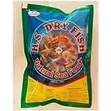 H.S Dry Fish Dry Prawns, 100g