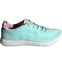 Desigual Bich, Sneaker Basse Donna