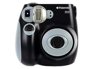 Polaroid PIC-300 Instant Film Camera (Nero)
