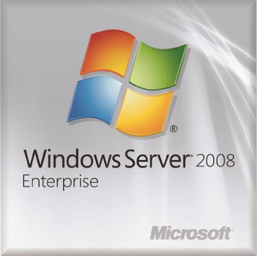 Systembuilder Windows Server Enterprise 2008 R2 SP1 64Bit x64 1pk DSP OEI DVD 1-8CPU 25 Clt