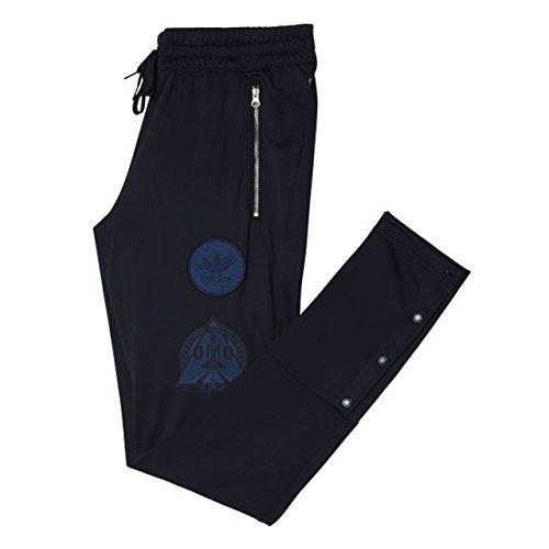 Adidas C Cosmic Pants Pantalon femme Azul / Rosa / Negro / Blanco