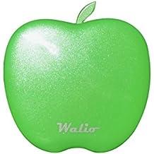 WALIO POWER BANK(Batería Externa) iPow 3200 Verde, 3200mAh, Cargador portátil universal para teléfono móvil smartphone y tablet. Dos salidas USB. Indicadores LED.