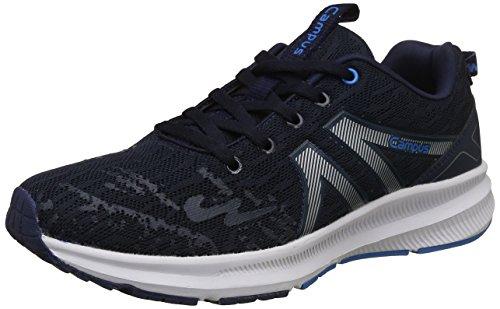 Campus Men's Camo Navy Running Shoes-8 UK/India (42 EU) (CG-100_2)