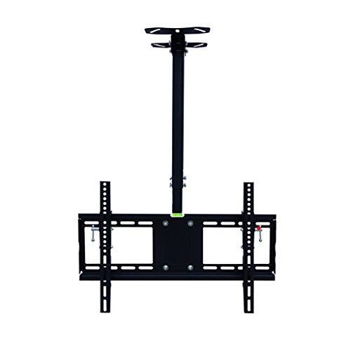 SUBBYE Höhenverstellbare Decke Tv Halterung Tilt Rotierenden Halterung Für 50-65 Zoll FÜHRTE Plasmamonitor Flachbildschirm Zeigt Smart TV