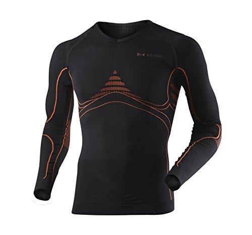 X-Bionic Skiunterwäsche Eacc Shirt Long Sleeves - Camiseta segunda mano  Se entrega en toda España