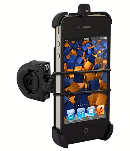 Mumbi iPhone 4 / 4S Two Save Fahrradhalter