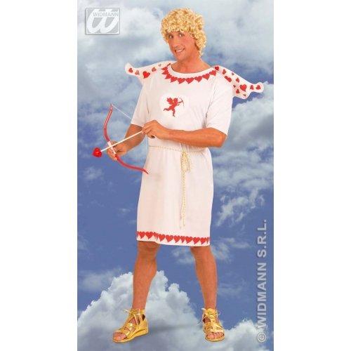 Herren Amor Für Kostüm - Widmann 5694C, Erwachsenen Kostüm