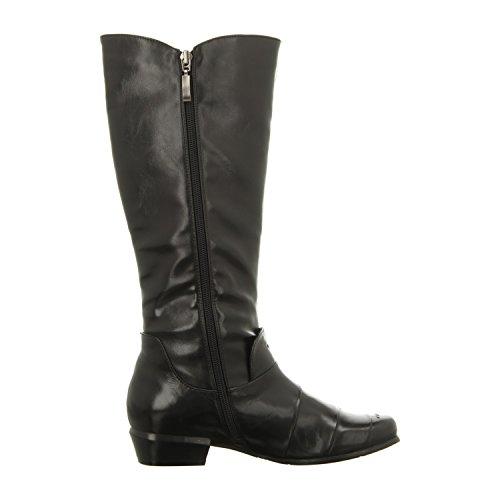 Piazza bottes femme Noir - Noir