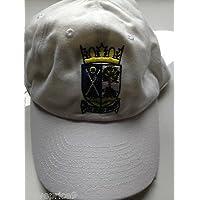 St Andrews de Escocia Gorra de Golf. Blanco. c06871c9faf