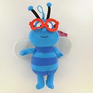 maya l 39 abeille peluche barry la mouche 20 cm jeux et jouets. Black Bedroom Furniture Sets. Home Design Ideas