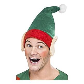 Smiffy's Gorro de Elfo con Orejas