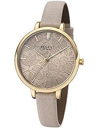 Regent Damen-Armbanduhr 12100675