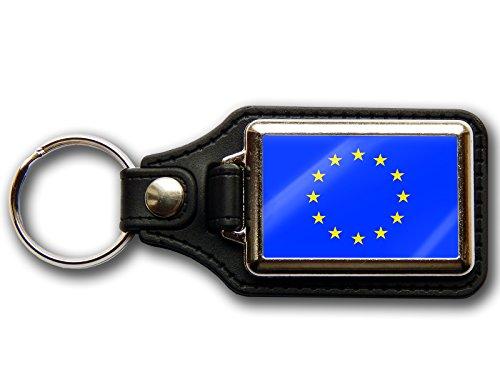 Bandiera dell' Unione Europea colori nazionali in