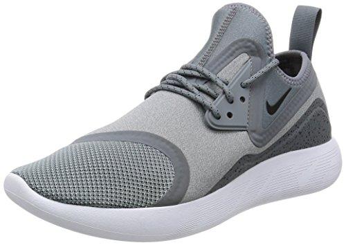 Nike da Uomo Lunarcharge Essential, Grigio Freddo/Black -Lupo Grigio GRIGIO FREDDO/Black/grigio lupo