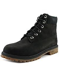 Timberland 6-Inch Premium WP Jr. Boot Kinder Stiefel