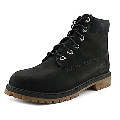 Timberland 6 Inch Premium Boots A14ZO black - 37,5